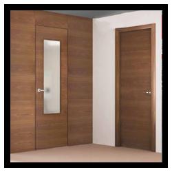 Instalación de puertas de interior y exterior