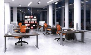 GHD Oficinas - Mesas operativas para oficinas en Mallorca 9